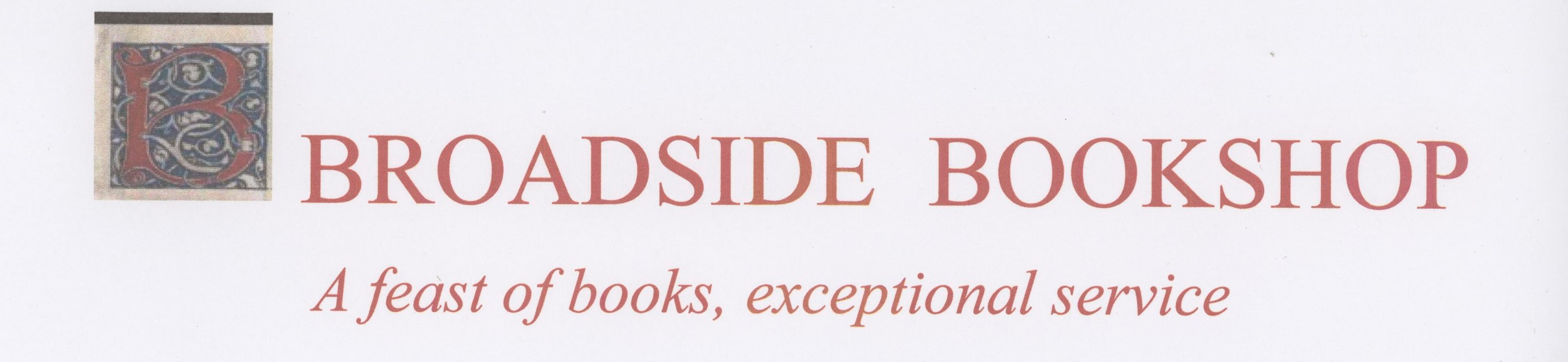 Broadside Bookshop, Inc.