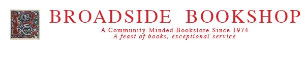 Broadside Books logo